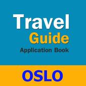 Oslo Travel Guide icon