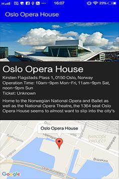 Oslo Travel Guide screenshot 2