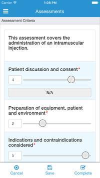 Osler - Clinical Performance screenshot 2