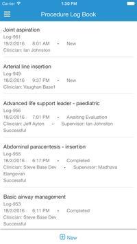 Osler - Clinical Performance screenshot 4