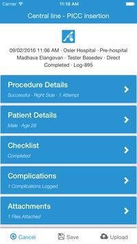 Osler - Clinical Performance screenshot 5