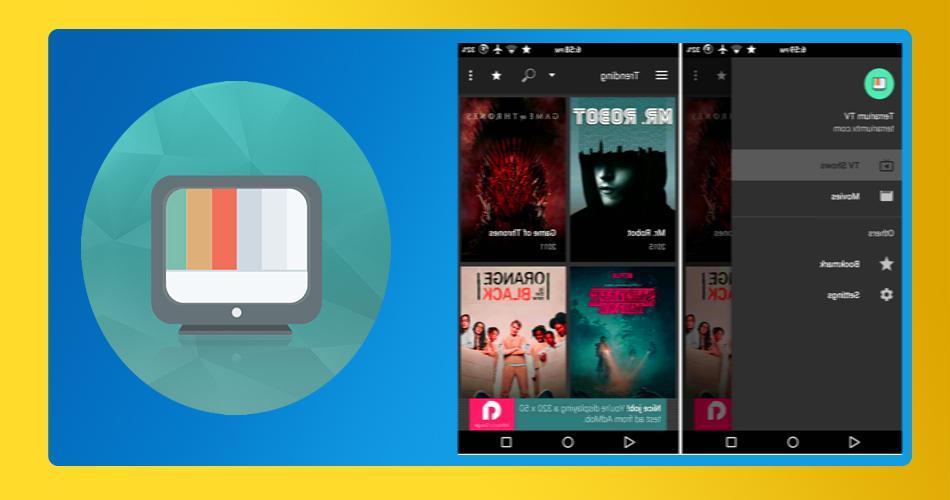 Terrarium Tv for Android - APK Download