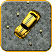Car Driver 1 (Parking) icon