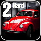 Car Driver 2 (Hard Parking) icon