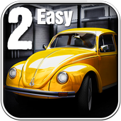 Car Driver 2 (Easy Parking) icon