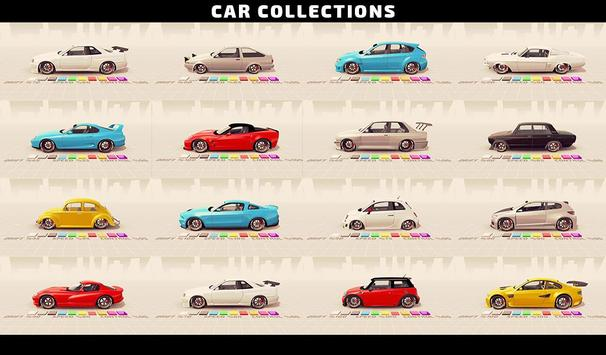 [PROJECT : DRIFT] apk 截圖