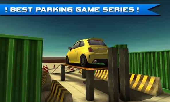 Car Driver 4 (Hard Parking) poster