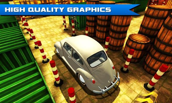 Car Driver 4 (Hard Parking) screenshot 17