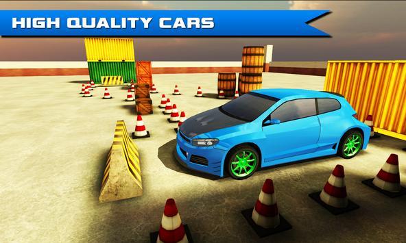 Car Driver 4 (Hard Parking) screenshot 20