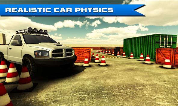 Car Driver 4 (Hard Parking) screenshot 2