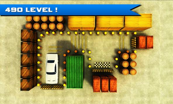 Car Driver 4 (Hard Parking) screenshot 5