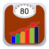 Weight Tracking icon