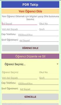 PDR Takip screenshot 2