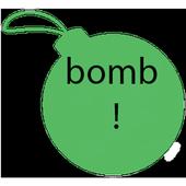 Message Bomber icon