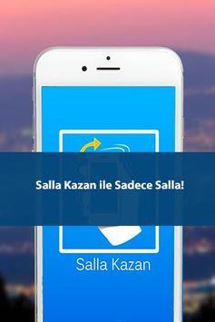 Salla Kazan poster