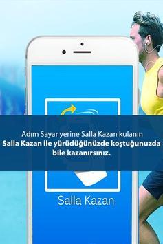 Salla Kazan apk screenshot