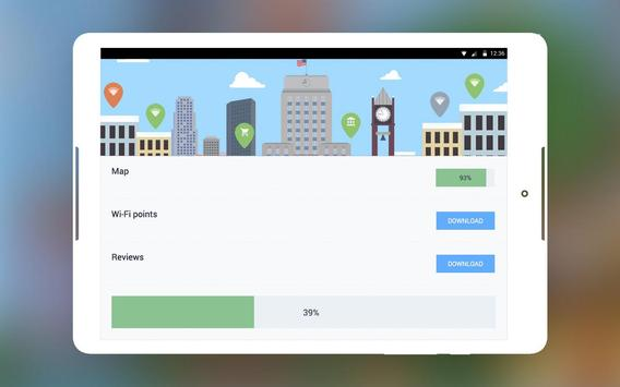 Free WiFi Houston: WiFi map APK Download - Free Tools APP ...