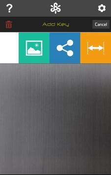 OSSS SmartLock apk screenshot