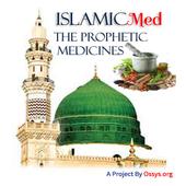 Prophetic Medicine - Medicines from Quran & Sunnah icon