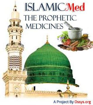 Prophetic Medicine - Medicines from Quran & Sunnah poster