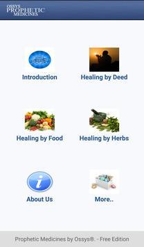 Prophetic Medicine - Medicines from Quran & Sunnah screenshot 2
