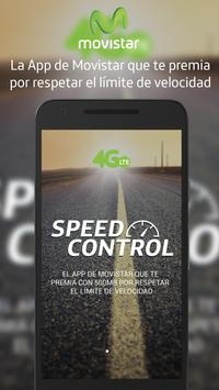 Speed Control poster