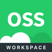OSS Workspace icon
