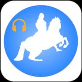 Audioguide Dresden Neustadt icon