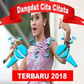 Koleksi Lagu Dangdut Cita Citata Terbaru icon