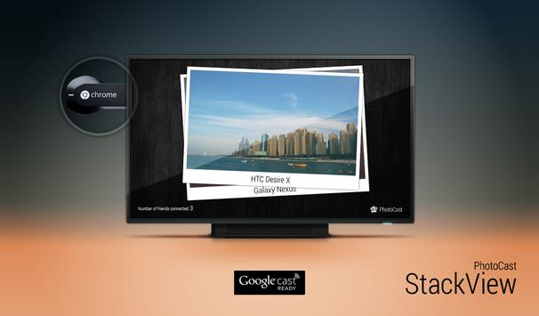 PhotoCast for Chromecast apk screenshot