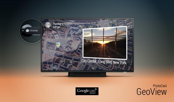 PhotoCast for Chromecast apk screenshot