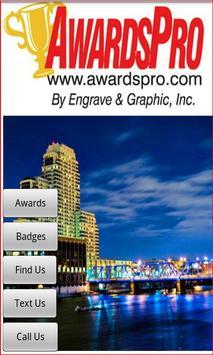 AwardsPro of Grand Rapids Mi poster