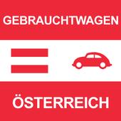 Gebrauchtwagen Österreich icon