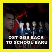 OST GGS Back To School Baru icon