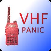 VHF Panic icon