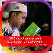 Kumpulan Sholawat Gus Azmi icon