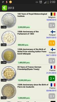 EURik: Euro coins apk screenshot
