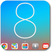iLauncher 6 Plus for Phone icon