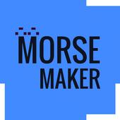 Morse Maker icon