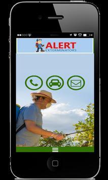 Alert Exterminators poster