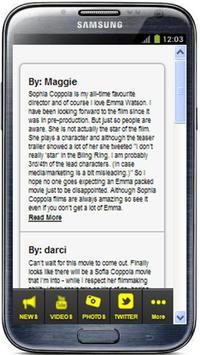 THE BLING RING THING! screenshot 3