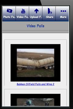 Bakken Oilfield Fail The Day screenshot 3