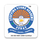 STEPPING STONE ACADEMY SURAT icon
