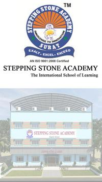 STEPPING STONE ACADEMY SURAT poster