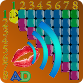 3D Multiplication Table Kids icon