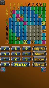 3D Multiplication Table Kids screenshot 13