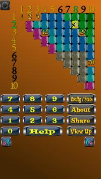3D Multiplication Table Kids screenshot 15