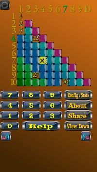 3D Multiplication Table Kids screenshot 2