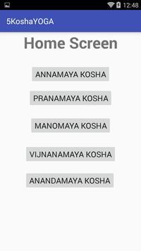 5KoshaYOGA screenshot 4