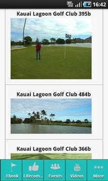 Golf Tips For Beginners apk screenshot